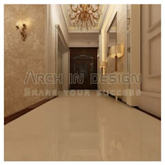 Dinding by Arch In Design