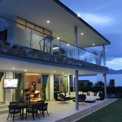 Häuser von IngeniARQ