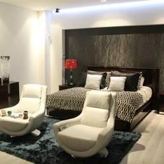 Schlafzimmer von IngeniARQ