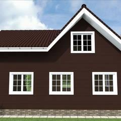 scandinavian Houses by ARTWAY центр профессиональных дизайнеров и строителей