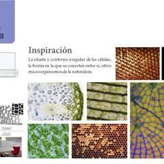 Inspiración: Clínicas / Consultorios Médicos de estilo  por Andrea Loya