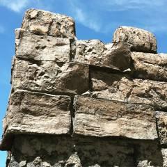 Palmiye Peyzaj Mimarlık – TORTUGA KORSAN TEMALI SU PARKI KALESİ - PALMROCK ÜRÜNÜ:  tarz Oteller