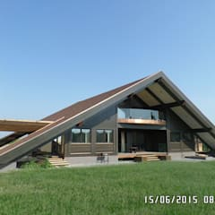 Dom 2 (VS - Italy): Дома в . Автор – Apriori Albero