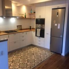 آشپزخانه by ac2bcn