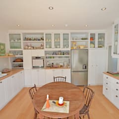 Random residential project photos:  Kitchen by Till Manecke:Architect,