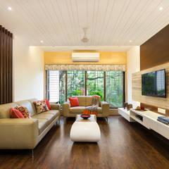Moderne Wohnzimmer Von The Design House