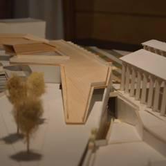 Proyectos Academicos: Salas multimedias de estilo  por Studio Himmer,