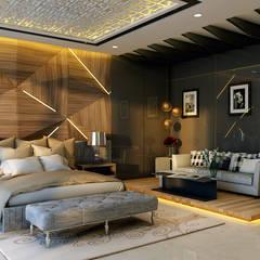 Schlafzimmer von Rcreation