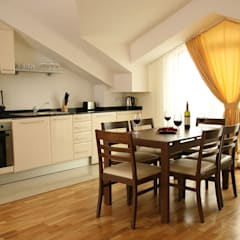 White Fir Resort in Bansko, Bulgaria:  Hotels by eNArch.info,Modern