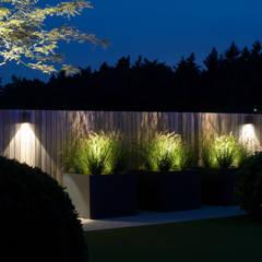 In de Wolken.:  Tuin door Heart for Gardens., Modern