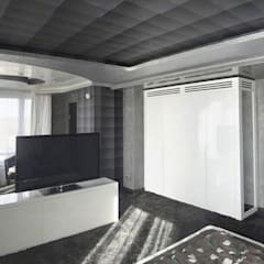 APARTMENT VD SOFIA:  Bedroom by eNArch.info