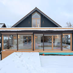 Conservatory by homify