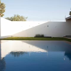 Pool by Toyka Arquitectura