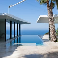 1306:  Infinity pool von jle architekten