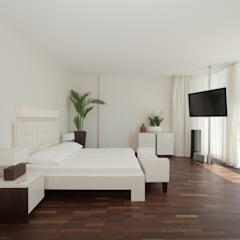 Mediterrane Schlafzimmer Einrichtungsideen und Bilder | homify