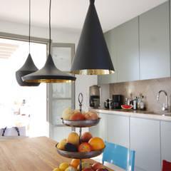 1303: mediterrane Küche von jle architekten