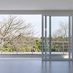 หน้าต่าง by K+S arquitetos associados