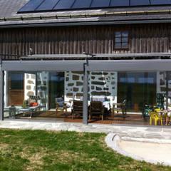 بيت زجاجي تنفيذ Schmidinger Wintergärten, Fenster & Verglasungen