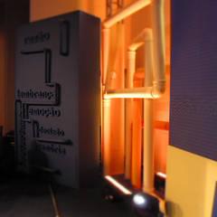 Cenografia e Sinalização Evento: Hotéis  por Siga XGD Arquitetura, Design e Sinalização
