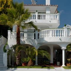 Вилла в Испании: Дома в . Автор – Станислав Старых