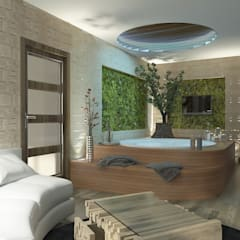 Spa by Erden Ekin Design