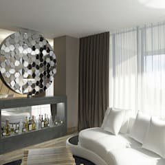Erden Ekin Design – Spa:  tarz Spa
