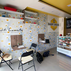 Bakery Cafe in Pune:  Gastronomy by Aditi Lawate