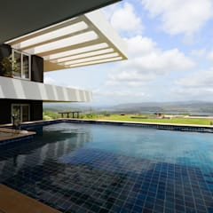 11 K-Waks:  Pool by Studio K-7 Designs Pvt. Ltd