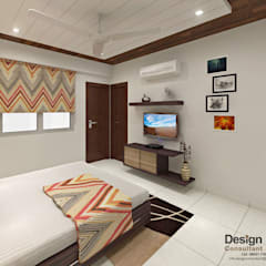 Bedroom by Design Consultant
