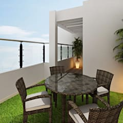 Terrace by Design Consultant