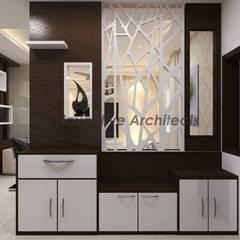 اتاق نشیمن by Inventivearchitects