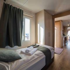 Hotels by Civicocinquestudio