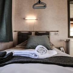 Hofdi Cottage | Har | Islanda: Hotel in stile  di Civicocinquestudio
