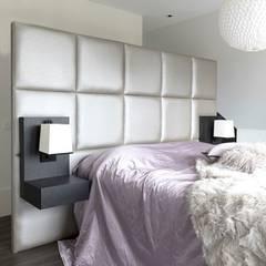 residential villa slaapkamer door ilse damhuis stijlvol wonen