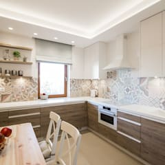 Kitchen by Art of home