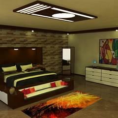 Remodelación: Cuartos de estilo  por AID Kailos C.A., Moderno Madera Acabado en madera