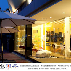 Sân bay by 京悅室內裝修設計工程(有)公司|真水空間建築設計居研所