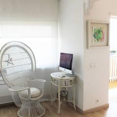 Schlafzimmer von alma portuguesa