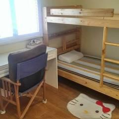 اتاق کودک توسط森參設計, کانتری
