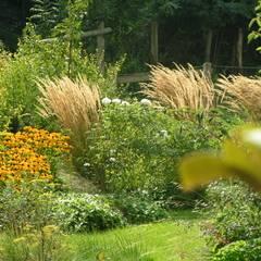 Spätsommer:  Garten von wilhelmi   garten- und landschaftsarchitektur