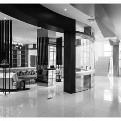 大道恆美 The Virtuous Way is Forever Beautifu l- 京悅設計:  博物館 by 京悅室內裝修設計工程(有)公司|真水空間建築設計居研所
