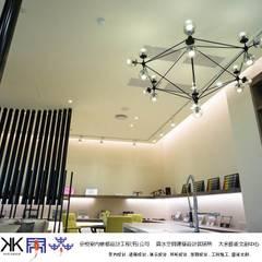 大道恆美 The Virtuous Way is Forever Beautifu l- 京悅設計:  博物館 by 京悅室內裝修設計工程(有)公司|真水空間建築設計居研所,