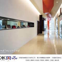 京悅設計 - 立督科技集團總部 再造  Reengineering:  飯店 by 京悅室內裝修設計工程(有)公司|真水空間建築設計居研所