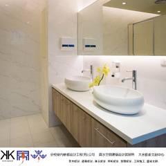 京悅設計 - 立督科技集團總部 再造  Reengineering:  餐廳 by 京悅室內裝修設計工程(有)公司|真水空間建築設計居研所