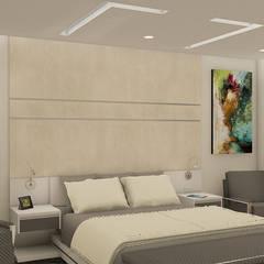 : Cuartos de estilo  por Sixty9 3D Design