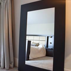 mix landelijk modern slaapkamer door ilse damhuis stijlvol wonen