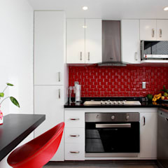 آشپزخانه by All Arquitectura