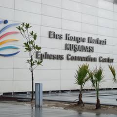Plamar Mobilya Sanayi Turizm İnşaat ve Tic.Ltd.Şti. – Efes Kongre Merkezi:  tarz Kongre Merkezleri
