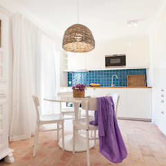 mediterranean Kitchen by homify