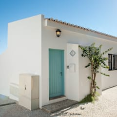 Houses by homify, Mediterranean